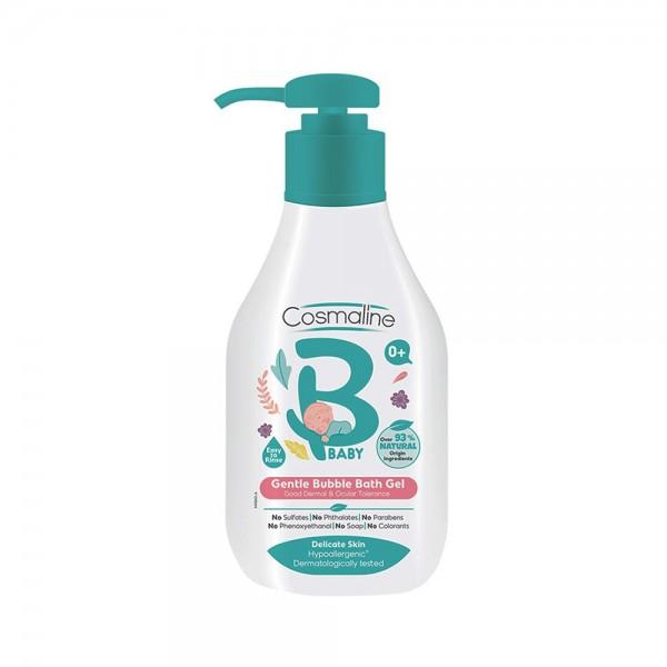 BABY GENTLE BUBBLE BATH GEL 541970-V001 by Cosmaline