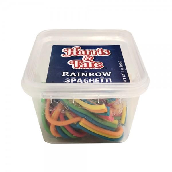 Harris & Tate Rainbow Spaghetti 542644-V001 by Harris & Tate