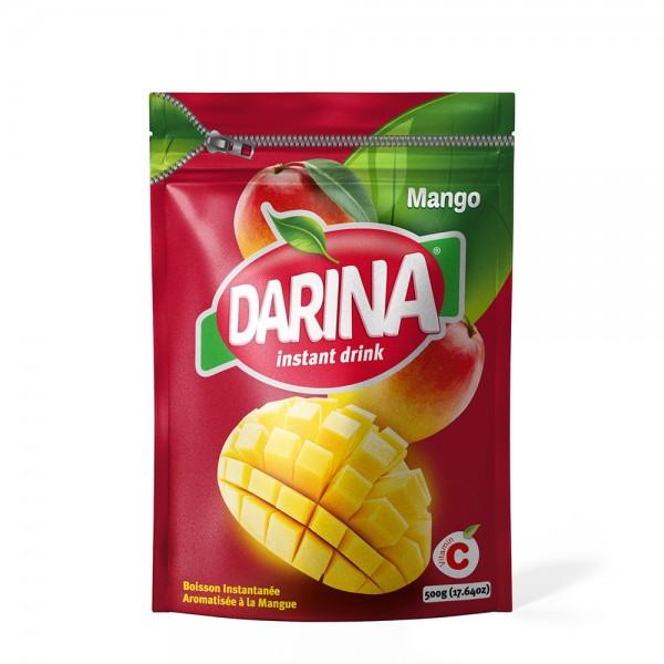MANGO POWDER JUICE 542655-V001 by Darina