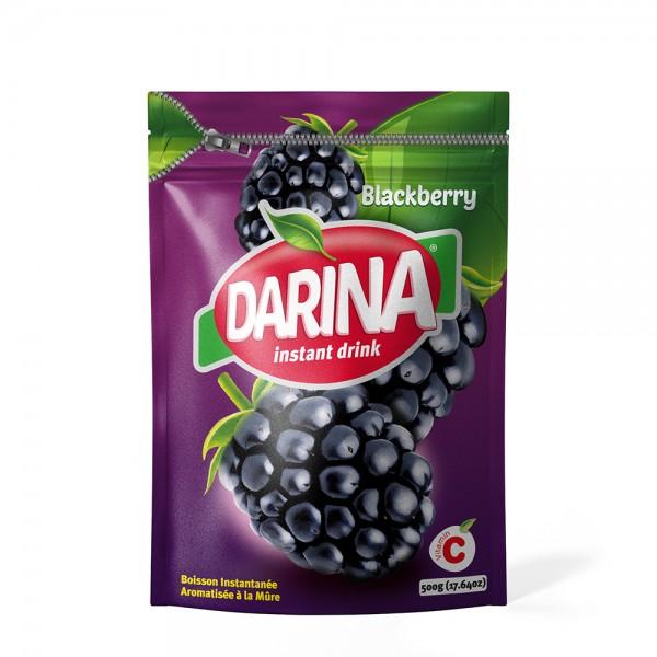 BLACKBERRY POWDER JUICE 542658-V001 by Darina