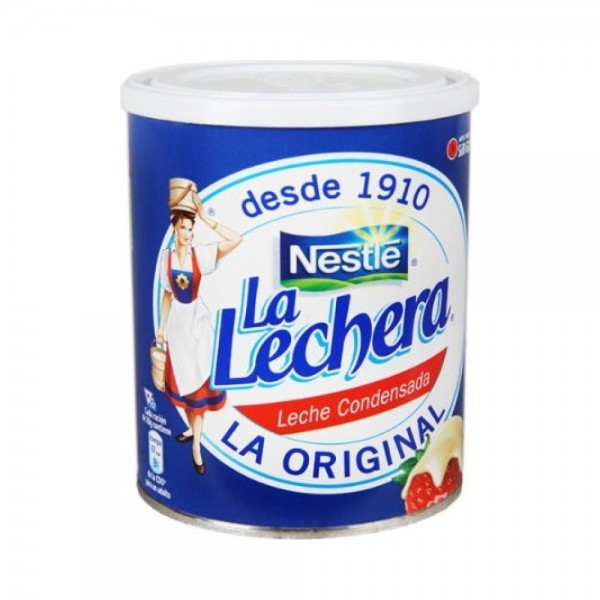 Nestle Sweetened Condensed Milk La Lechera 542666-V001 by Nestle