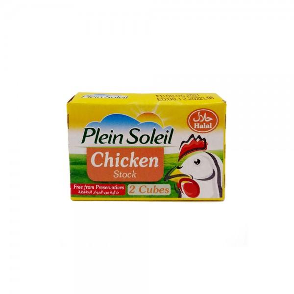 CHICKEN STOCK CUBES 542800-V001 by Plein Soleil