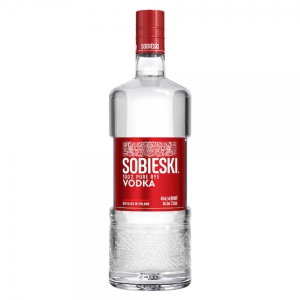 POLISH VODKA 542874-V001 by Sobieski