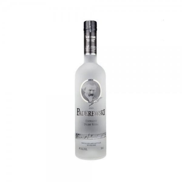 Paderewski Polish Vodka 542876-V001 by Paderewski