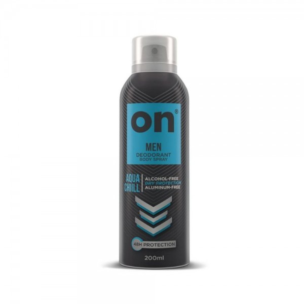 ON DEO MEN AQUA CHILL 542905-V001 by ON