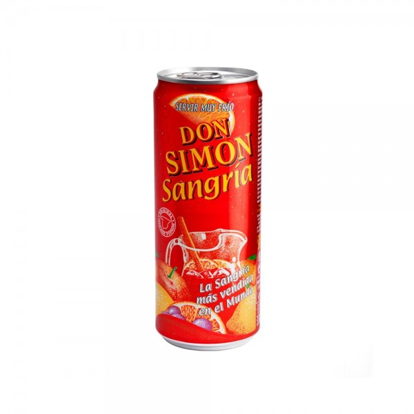 Sangria Rouge 542971-V001 by DON SIMON