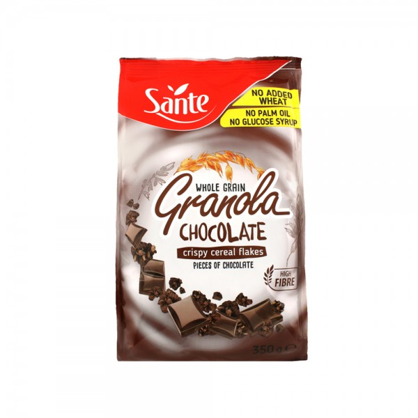 GRANOLA WITH CHOCOLATE 543216-V001 by Sante