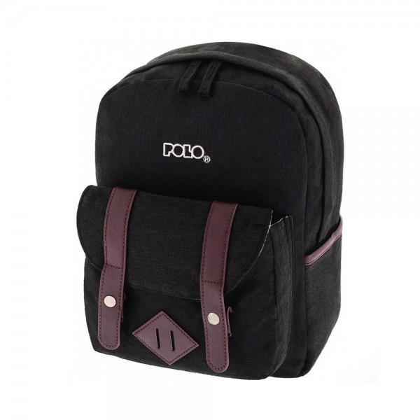 BAG SPARK BLACK 543469-V001 by Polo
