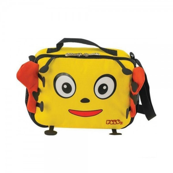 COOLER BAG BEE YELLOW 543487-V001 by Polo