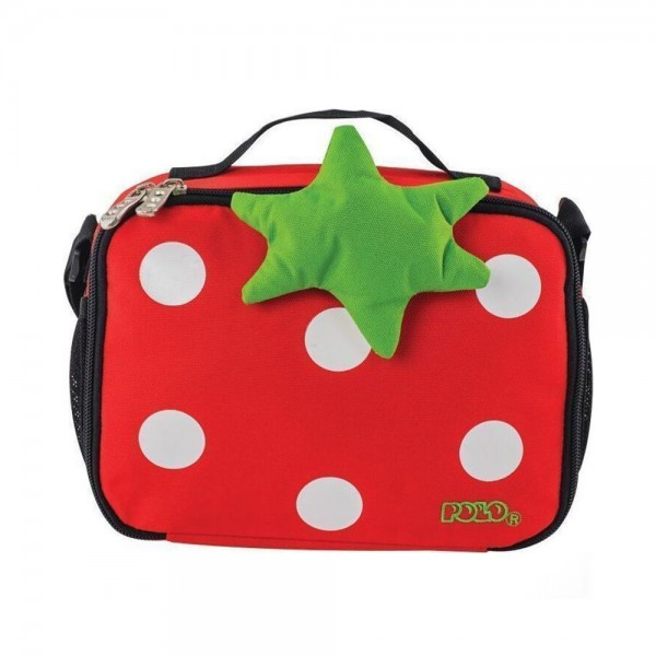 COOLER BAG STRAWBERY 543489-V001 by Polo