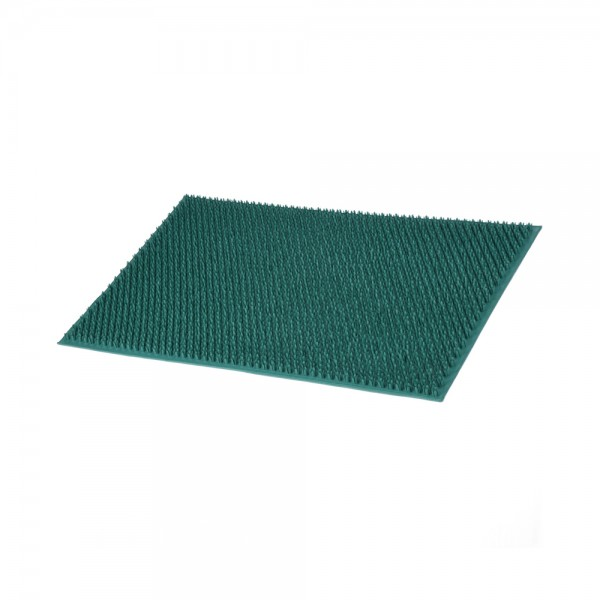 DOORMAT RUBBER 40X60CM MIXED 543802-V001 by EH Excellent Houseware
