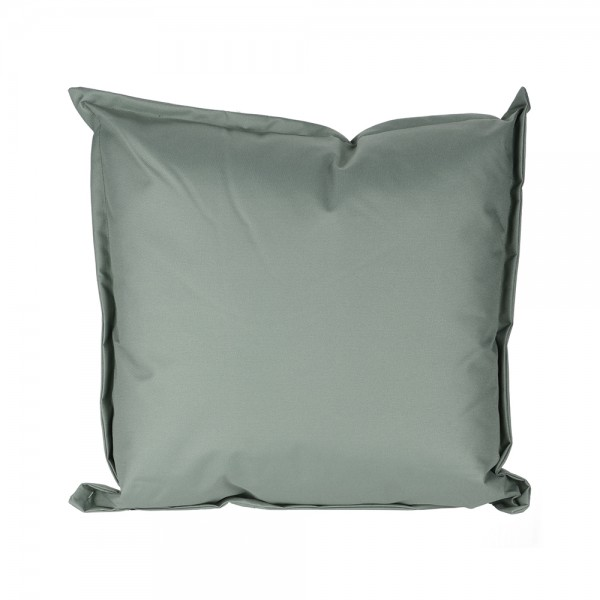 CUSHION OUTDOOR 52X52CM GREEN 543804-V001 by EH Excellent Houseware