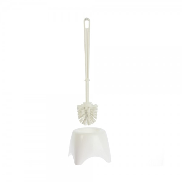 TOILETBRUSH AND HOLDER MIXED 543808-V001 by EH Excellent Houseware