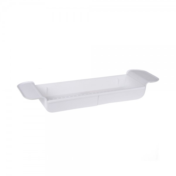 BATH RACK EXTENDABLE PP 543811-V001 by EH Excellent Houseware