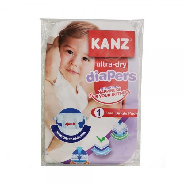 MINI SINGLE PACK 3 6 KG NO2 543832-V001 by Kanz