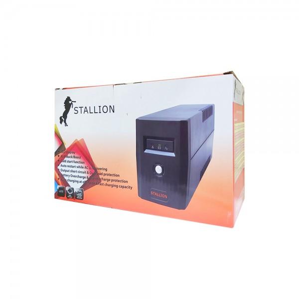 UPS STALLION 1500VA WITH AVR 543961-V001 by Stallion