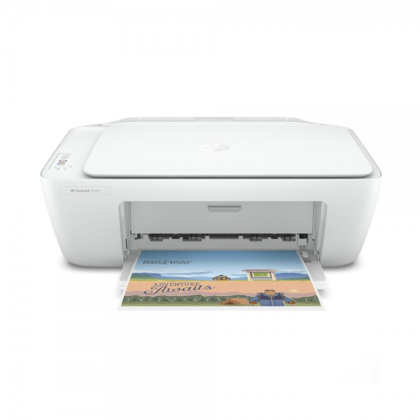 PRINTER INK ALL IN ONE 543962-V001 by HP