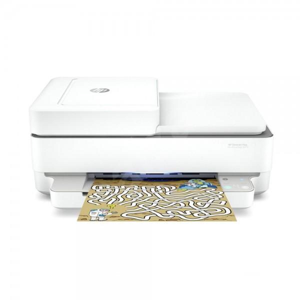 PRINTER DESKJET INK 4IN1 543963-V001 by HP