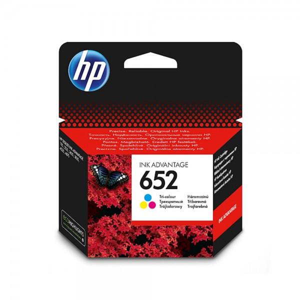 INK 652 COLOR 543969-V001 by HP
