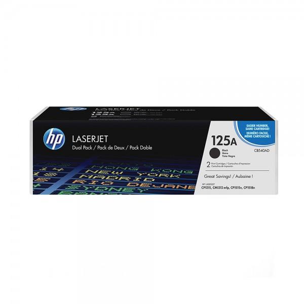 LASERJET BLACK 125A 543972-V001 by HP