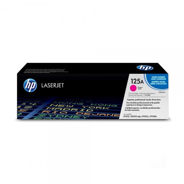 LASERJET MAGENTA 125A 543973-V001 by HP