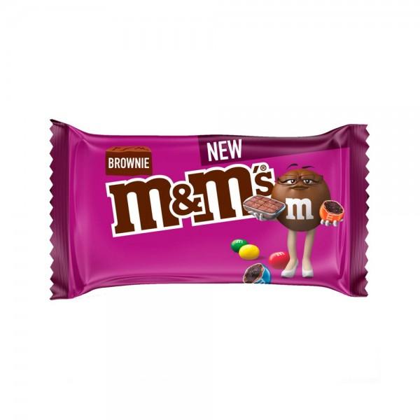 CHOCOLATE BROWNIE 544009-V001 by Mars