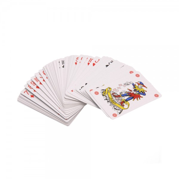 PLAYINGCARDS SET 544262-V001 by EH Excellent Houseware