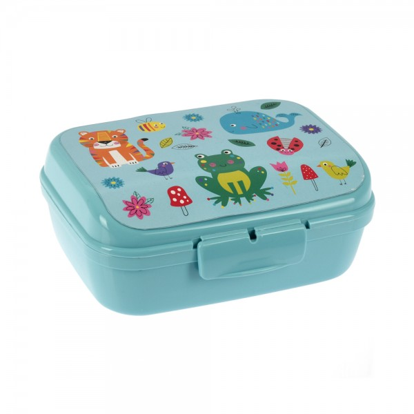 LUNCHBOX PP IN 2 ASSRTD CL 544263-V001 by EH Excellent Houseware
