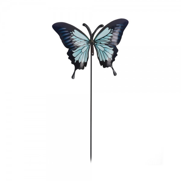 GARDEN PICK METAL BUTTERFLY 544292-V001 by EH Excellent Houseware