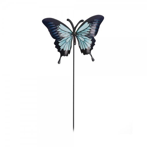 GARDEN PICK METAL BUTTERFLY 544293-V001 by EH Excellent Houseware