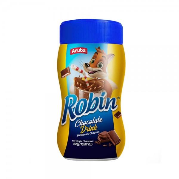ROBIN CHOCOLATE DRINK 544729-V001 by Aruba