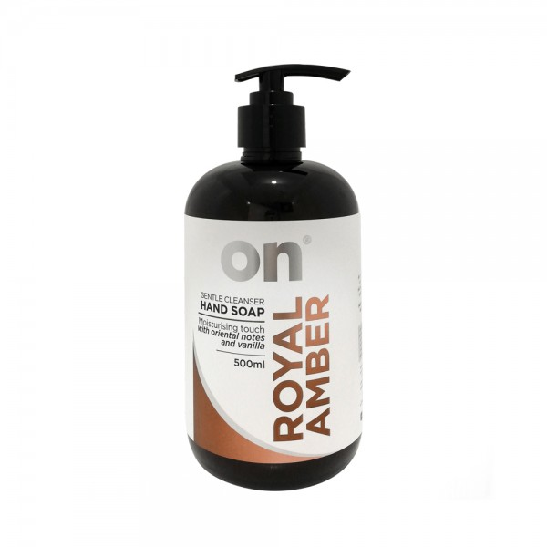 HAND SOAP ROYAL AMBER 544845-V001 by ON