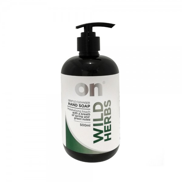 HAND SOAP WILD HERBS 544846-V001 by ON