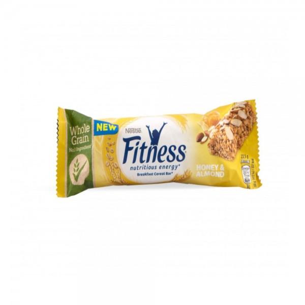 Nestle Honey Almond Bar 545196-V001 by Nestle