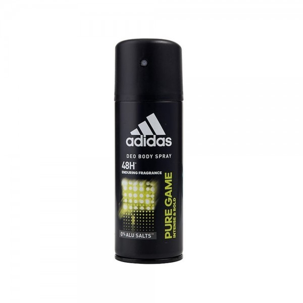 Adidas Deodorant World Cup Pure Game For Him 150ml 323145-V001 by Adidas