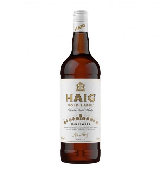 Whisky Haig Gold Label 1L 202869-V001 by Haig
