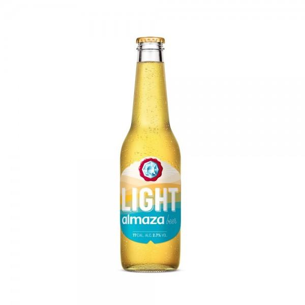 Almaza Light Beer 33cl 351179-V001 by Almaza
