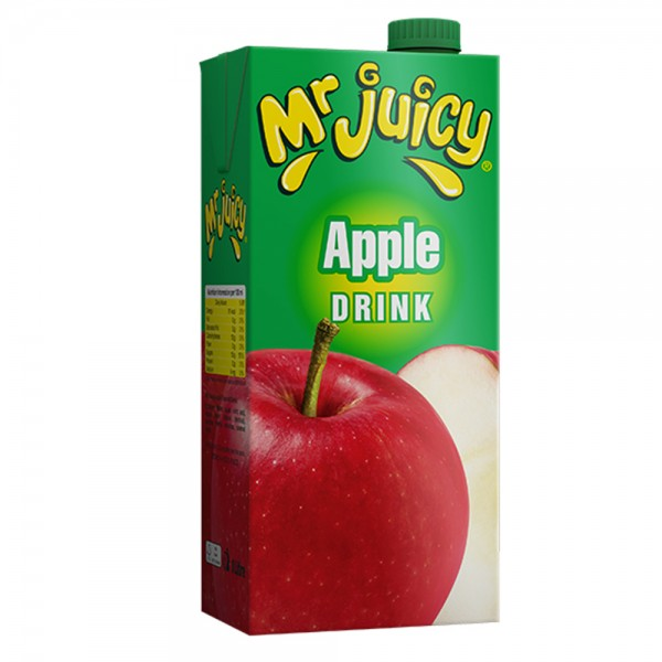APPLE JUICE TETRA 535986-V001 by Mr. Juicy