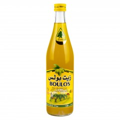 Boulos Olive Oil Extra Virgin 500Ml 109933-V001 by Boulos
