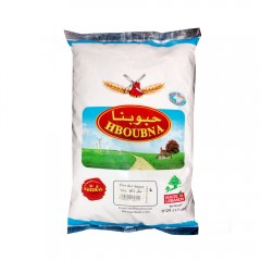 Hboubna Powder Sugar 1Kg 126400-V001 by Hboubna