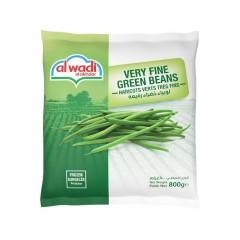 Al Wadi Al Akhdar Very Fine Green Beans 146243-V001 by Al Wadi Al Akhdar