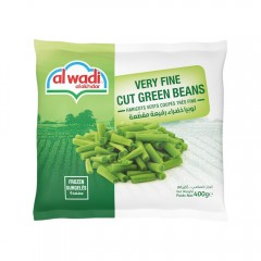 Al Wadi Al Akhdar Cut Green Beans 303890-V001 by Al Wadi Al Akhdar