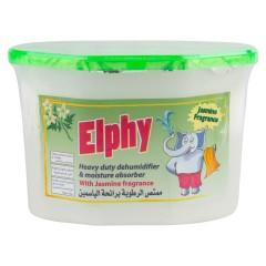 Elphy Dehumidifier Jasmin - 800Ml 526006-V001 by Elphy