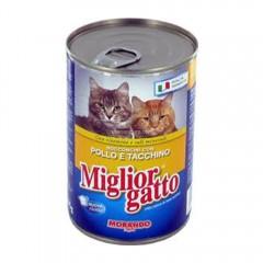 Miglior Cat Food Chicken - 405G 310360-V001 by Miglior Cane