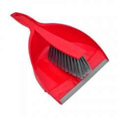 Tonkita Dust Pan+Brush - 2Pc 358484-V001 by Tonkita