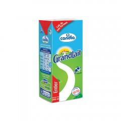 Candia Uht Full Fat 200ml 436152-V001 by Candia