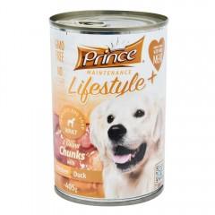 Prince Lifestyle Chicken Duck 405G 519238-V001