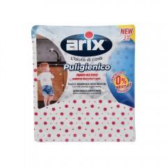 Arix Antibacterial Multi Cloth 2+1 - 3Pc 526259-V001 by Arix