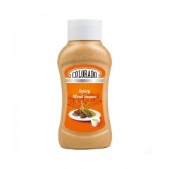 SPICY MEAT SAUCE BOTTLE 534710-V001 by Colorado