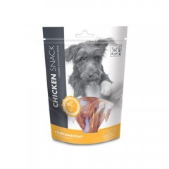 M-Pets Chicken And Calcuim Bone Dog 536636-V001 by M Pets